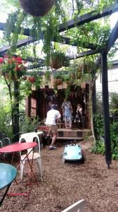 cozy garden solsofarm