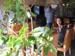 cozyの庭 tku お正月特番